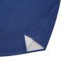 BLUE POLKA-DOT FLANNEL SHIRT