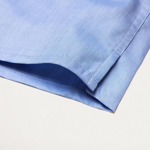 Blue Stripe Boxer