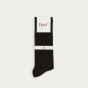 Black Socks 7 Pairs Set
