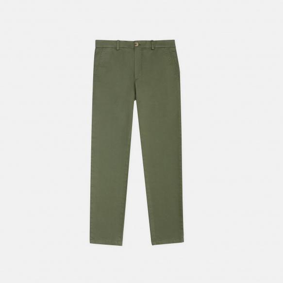 Kakhi chino pants