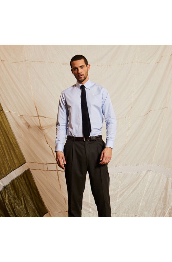 Chemise bleue : découvrez notre sélection | Hast