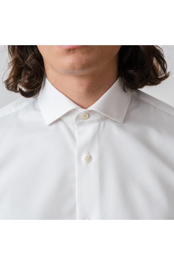 Chemises col semi cutaway : découvrez notre sélection | Hast