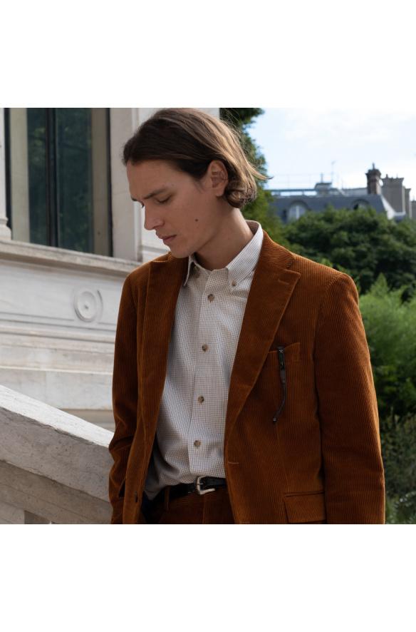 Chemises à carreaux : découvrez notre sélection | Hast