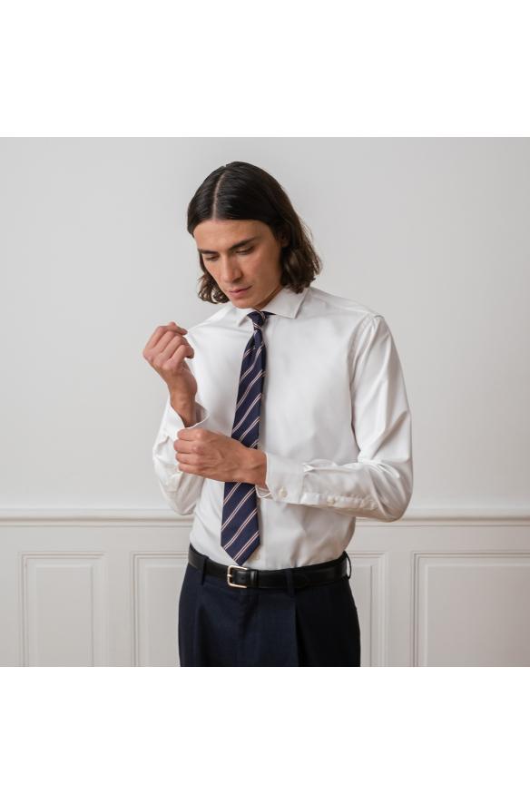 Chemises coupe classique