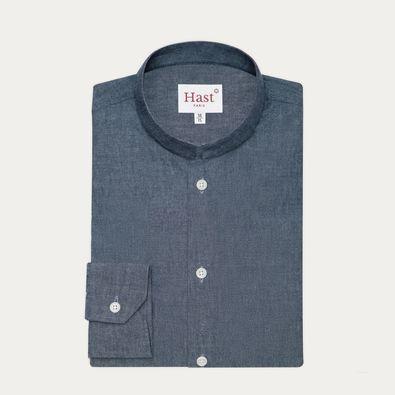 Notre chemise en washi  Le...